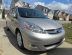 2006 Toyota Sienna under $10000 in North Carolina