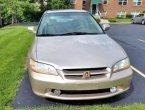2001 Honda Accord in OH