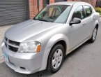 2010 Dodge Avenger in IL