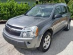 2005 Chevrolet Equinox under $6000 in Florida