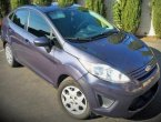 2013 Ford Fiesta in CA