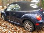 2005 Volkswagen Beetle in Maryland