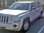 2008 Jeep Patriot under $7000 in Ohio