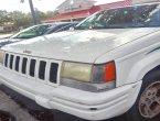1998 Jeep Grand Cherokee in FL