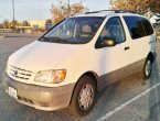 2003 Toyota Sienna under $4000 in California