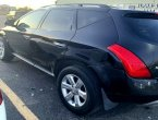 2007 Nissan Murano in TX