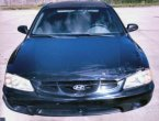 2000 Hyundai Accent under $1000 in Texas