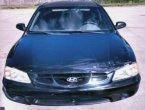 2000 Hyundai Accent in TX