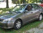 2006 Toyota Camry in WI