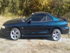 1997 Ford Mustang in NC