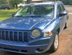 2007 Jeep Compass in NJ