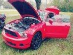 2012 Ford Mustang in GA