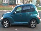 2001 Chrysler PT Cruiser under $3000 in Massachusetts