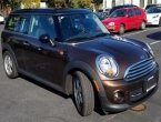 2011 Mini Cooper in CA