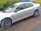 2002 Chrysler Sebring (Gray)