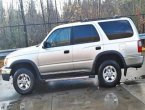 1999 Toyota 4Runner under $5000 in Washington