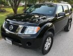 2012 Nissan Pathfinder under $6000 in Texas
