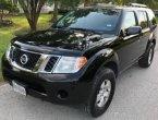 2012 Nissan Pathfinder in TX