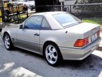 1992 Mercedes Benz SL-Class in South Carolina