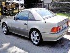 1992 Mercedes Benz SL-Class in SC