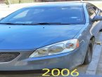 2006 Pontiac G6 in TX