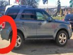 2010 Ford Escape under $4000 in Michigan