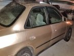 2000 Honda Accord in CA