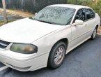2004 Chevrolet Impala in IN