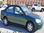 2001 Honda Civic under $5000 in Massachusetts