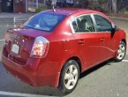 2008 Nissan Sentra under $3000 in New Jersey