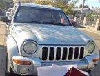 2002 Jeep Liberty in CA