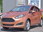 2017 Ford Fiesta in Florida