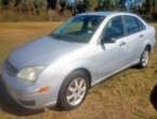 2005 Ford Focus in TX