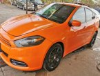 2013 Dodge Dart in Texas