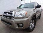 2007 Toyota 4Runner under $15000 in Texas