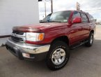 2002 Toyota 4Runner under $10000 in Texas