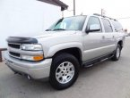 2004 Chevrolet Suburban under $12000 in Texas