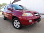 2006 Acura MDX under $14000 in Texas