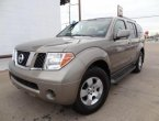 2007 Nissan Pathfinder under $15000 in Texas