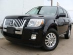 2009 Mercury Mariner under $17000 in TX