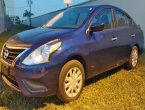 2019 Nissan Versa in Florida