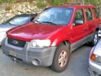 2005 Ford Escape in RI