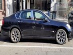 2006 Infiniti M35 in New York