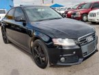 2009 Audi A4 under $6000 in Texas
