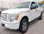 2011 Ford F-150 in TX