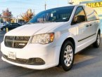 2014 Dodge Van under $7000 in Texas