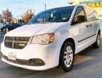 2014 Dodge Van in TX