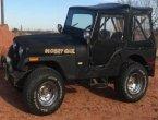 1974 Jeep CJ in TX
