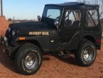 1974 Jeep CJ in TX