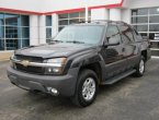 2004 Chevrolet Avalanche under $18000 in Illinois